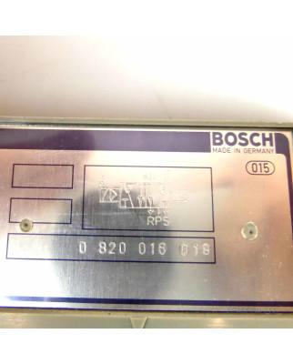 Bosch Magnetventil 0820016019 OVP