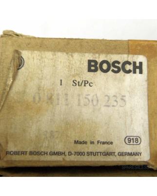 Bosch Druckbegrenzungsventil 0811150235 GEB