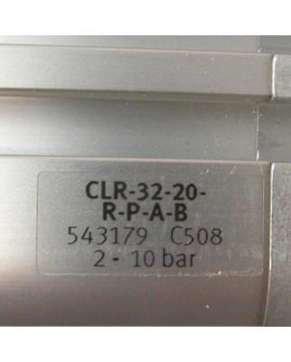 Festo Linear-Schwenkspanner CLR-32-20-R-P-A-B 543179 NOV