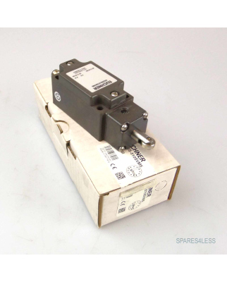 Euchner Einzelgrenztaster NG2RS-510SVM5 088632 OVP