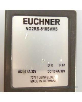Euchner Einzelgrenztaster NG2RS-510SVM5 088632 GEB