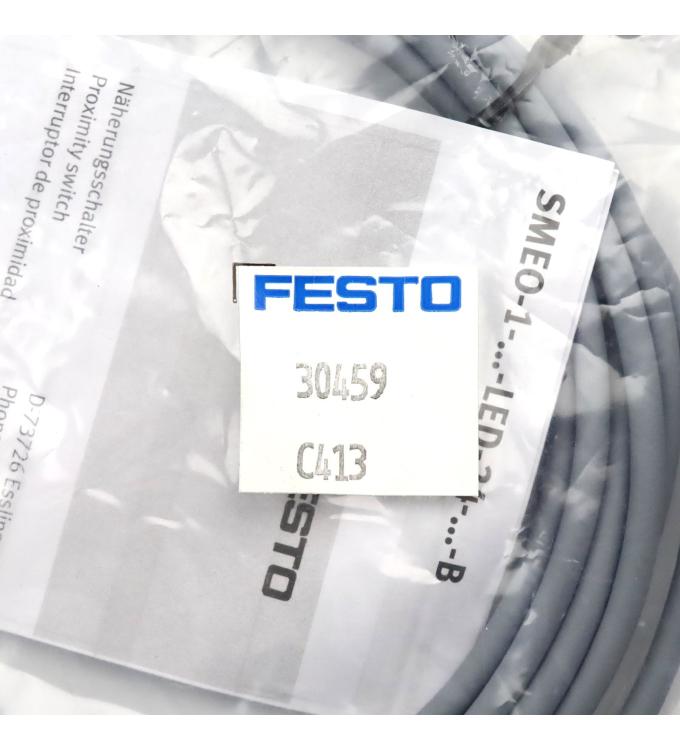 FESTO Näherungsschalter SMEO-1-LED-24-B    30459