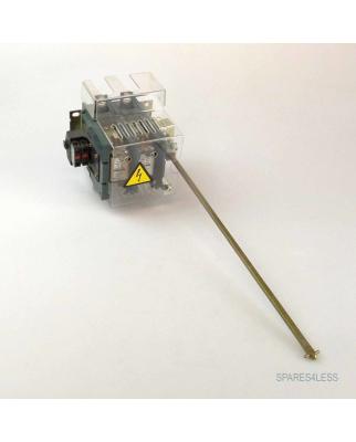 ABB Fuse Switch OESA 00-160D2 / R5082600 GEB