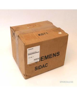 Siemens Netzdrossel 4EU2552-5UA00-0AA0 OVP
