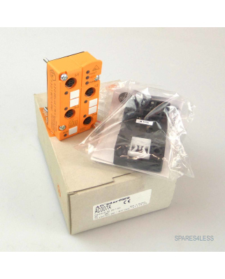 ifm AS-Interface AC007A OVP