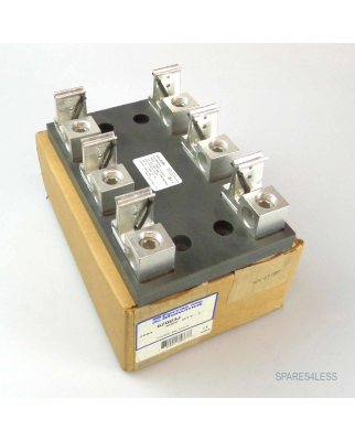 Ferraz-Shawmut Sicherungshalter 62003J 200A OVP