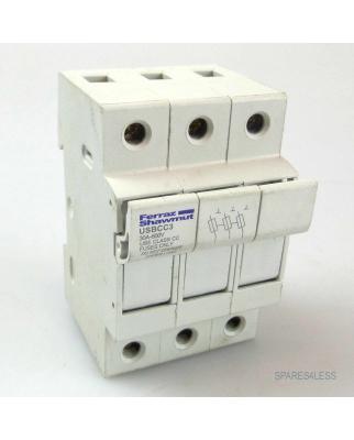 Ferraz-Shawmut Sicherungsschalter USBCC3 30A NOV