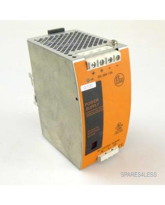 IFM Power Supply DN2012 AC115/230V 50-60Hz GEB