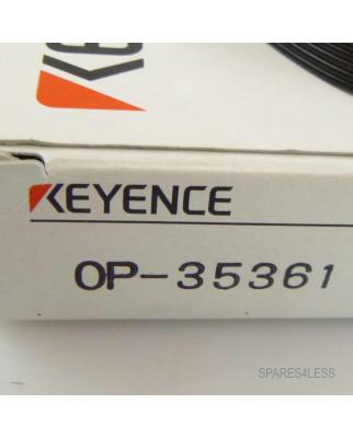 Keyence Verlängerungskabel OP-35361 OVP