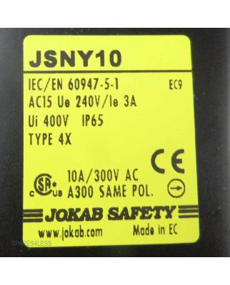Jokab Safety Sicherheitsschalter JSNY10 OVP