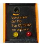 ifm Schaltverstärker OV110 OV5012 GEB