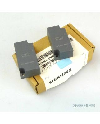 Siemens Simatic RF300 Transponder 6GT2800-4BB00 (2Stk.) OVP