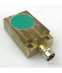 Baumer electric Induktiver Näherungsschalter IFFM 20P1501/S35L GEB