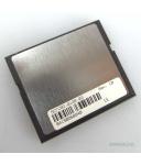 B&R Compact Flash Card 128MB 5CFCRD.0128-03 Rev.C0 GEB