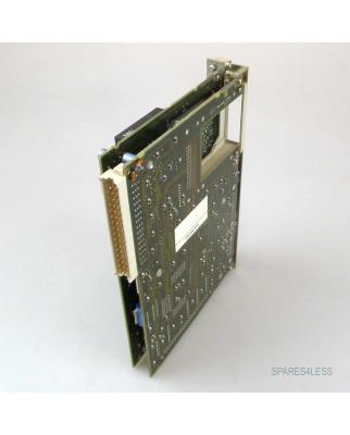 Siemens Sirotec RCM 1P RC-CPU 6FR3110-0BA00-0AA0 E-Stand:C GEB