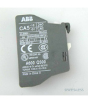 ABB Hilfsschalter CA5-10 NOV