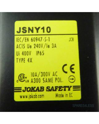 Jokab Safety Sicherheitsschalter JSNY10 NOV
