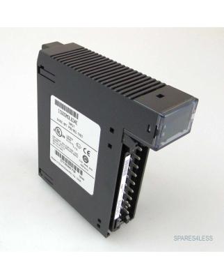 GE Fanuc Input Module IC693MDL634E GEB
