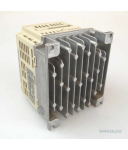 Omron Frequenzumrichter VS mini J7 CIMR-J7AZ40P4 1,4kVA GEB