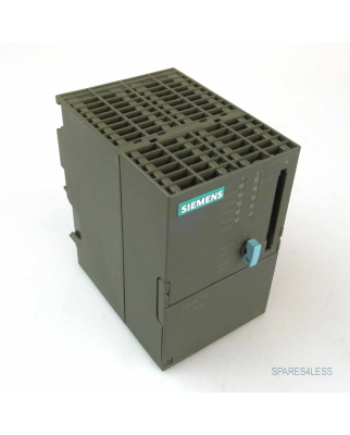 Simatic S7-300 CPU 316-2DP 6ES7 316-2AG00-0AB0 GEB #K2