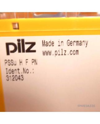 Pilz Kommunikationsmodul PSSu H F PN 312043 GEB