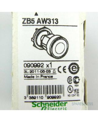 Schneider Electric Leuchtdrucktaster ZB5 AW313 090992 OVP