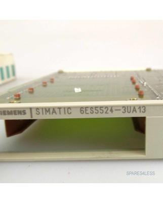 Simatic S5 CP524 6ES5 524-3UA13 OVP