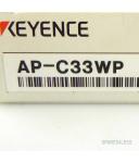 Keyence Haupteinheit AP-C33WP OVP