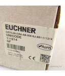 Euchner Sicherheitsschalter CET3-AS-CRA-AB-50X-SJ-AS1-111214 111214 GF SIE