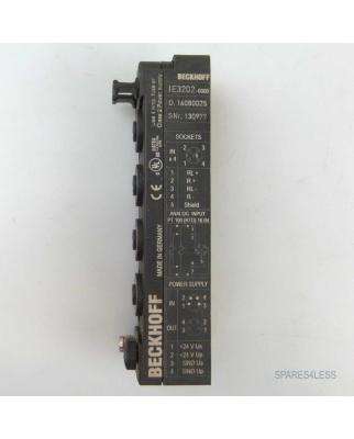 Beckhoff Erweiterungs-Box IE3202 GEB
