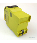 Pilz Sicherheitsschaltgerät P2HZ X1P 24VDC 3n/o 1n/c 2so 777340 GEB