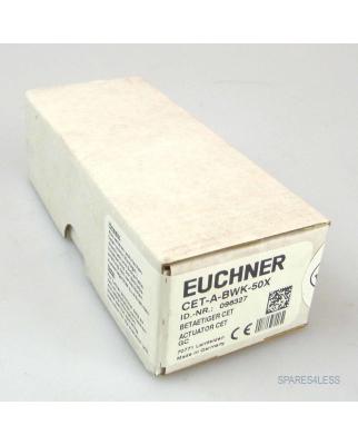Euchner Betätiger CET-A-BWK-50X 096327 SIE