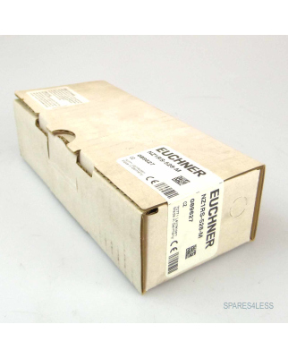 Euchner Sicherheitsschalter NZ1RS-528-M 089627 CZ SIE