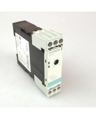 Siemens Zeitrelais 3RP1511-1AP30 GEB