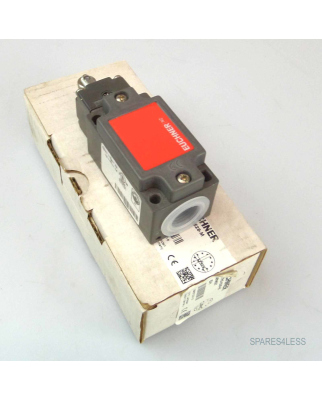 Euchner Sicherheitsschalter NZ1RS-528-M 089627 EH OVP