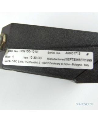 DATALOGIC Barcode Scanner DS2100 DS2100-1010 #K2 GEB