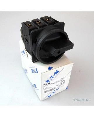 Eaton Hauptschalter P3-63/EA/SVB-SW/HI11 022264 OVP
