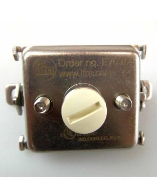 ifm AS-Interface Flachkabelabgriff E70354 OVP