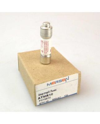 Ferraz-Shawmut/Mersen Sicherung ATMR10 600VAC/10A...