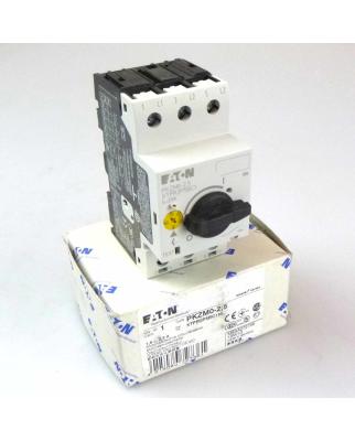 Eaton Motorschutzschalter PKZM0-2,5 072736 OVP