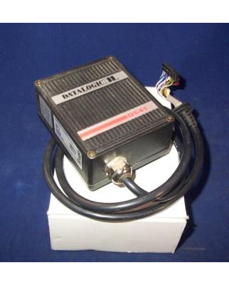 DATALOGIC Barcode Scanner DS41-31 OVP
