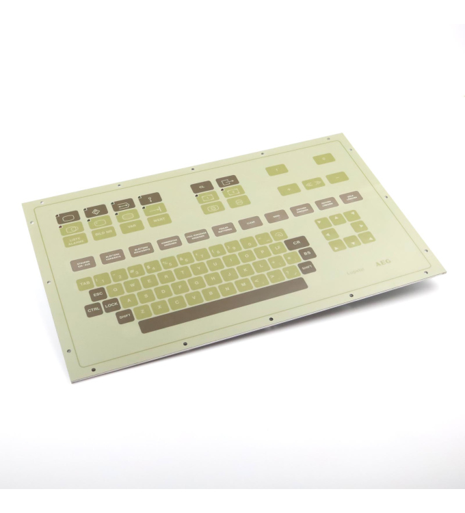 AEG Logistat Bediengerät EZ.230151 EZ230151 GEB