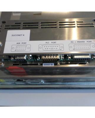 Klöckner Moeller Operator Panel  MI4-161-TC1 GEB