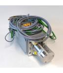 Cobham Schleifringübertrager 6P4026130 + 6P4002100 GEB