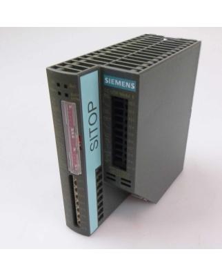 Simatic SITOP Modular DC-USV Modul 6EP1 931-2DC42 GEB #K2