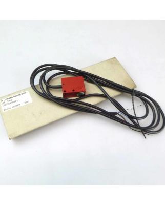 Leuze electronic Lichtschranke LSR 713/44 E 50025819 OVP