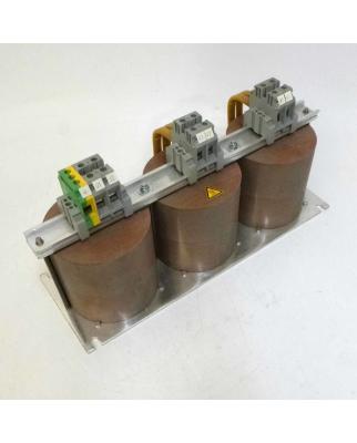 Gass Drossel BV 31769 SKD 0,2 / 100-3 GEB