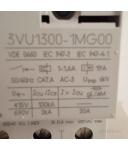 Siemens Leistungsschalter 3VU1300-1MG00 OVP