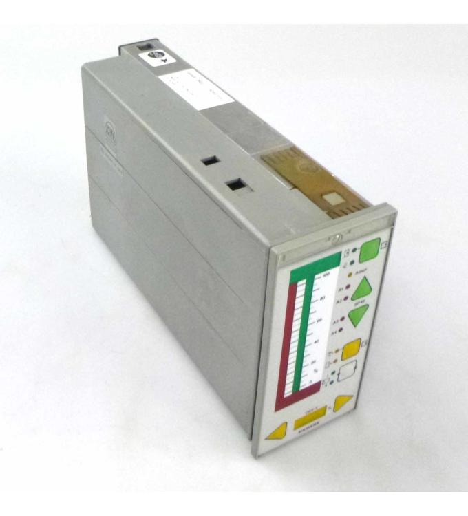 Siemens SIPART DR22 6DR2210-5 GEB