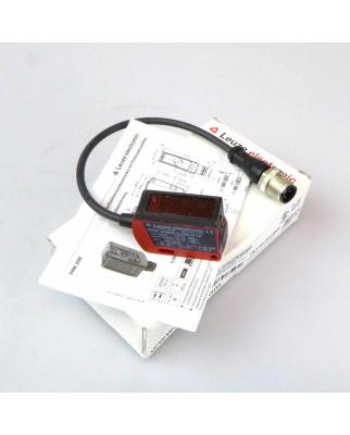 Leuze electronic Reflex-Lichtschranke PRK 25B/4.3,200-S12...